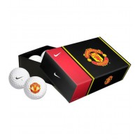 6 Nike Power Distance Soft Balls Manchester United