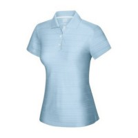 Adidas Womens ClimaCool Solid Polo