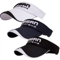 Forgan of St Andrews Mens Visor - 3 Pack