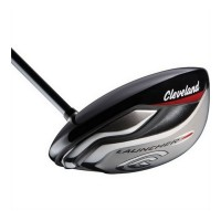 Cleveland Launcher Left Hand Driver