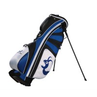 "Woodworm Golf Premium 8"" Stand Bag"