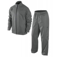 Nike Storm-Fit Waterproof Suit Grey