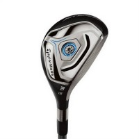 TaylorMade JetSpeed #3 Rescue - Left Handers