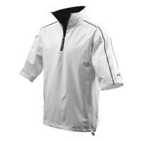 Woodworm Golf Waterproof Half Sleeve Top