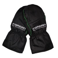 Forgan of St Andrews Winter Mitts