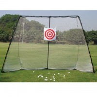 Forgan Deluxe Freestanding Golf Practice Net