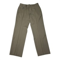 Ashworth Golf Mens Flat Front Modern Golf Trousers