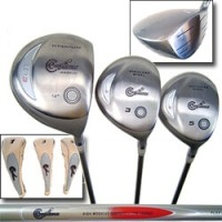 Confidence Golf ESP3 Ladies Fairway Woods