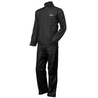 Confidence Golf Quality Waterproof Golf Suit Black