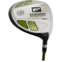 Forgan of St Andrews Series 1 Driver