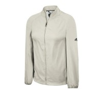 Adidas Ladies ClimaProof Full Zip Wind Jacket