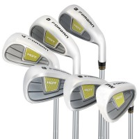 Forgan HDT Irons Set