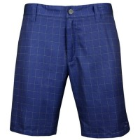 Oakley Cross Town Short Blue Depths