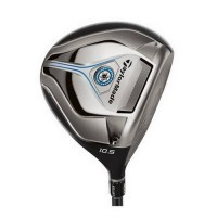 TaylorMade Golf Jetspeed Driver - Lefty