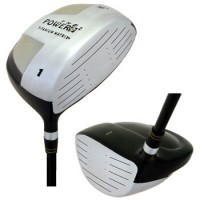 Texan Classics Power2 Titanium Enhanced 5 Wood - Ladies Right Hand