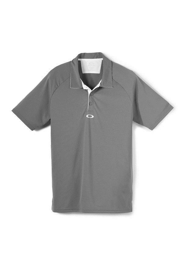 Oakley Short Sleeve Elemental Polo
